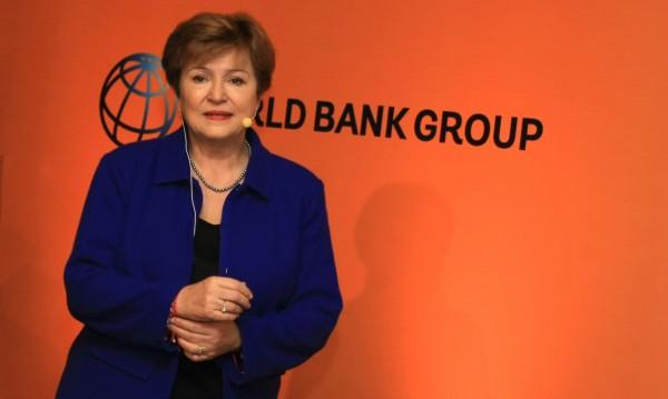 Кристалина Георгиева: Внимавайте с изкушенията на евтините пари