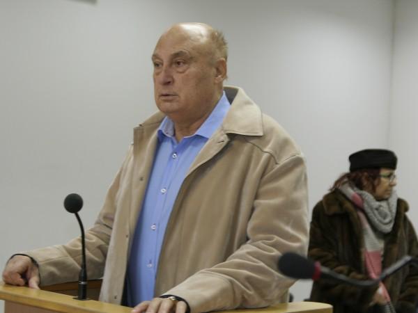 Кирил Рашков, познат още като Цар Киро, е получил нов