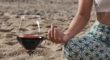 На йога с вино - кои са предимствата