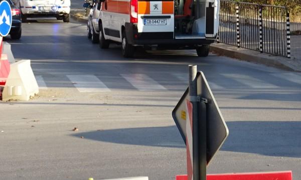 Всеки четвърти загинал на пътя  - пешеходец