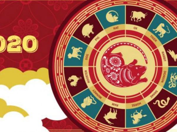 На 25 януари официално ще настъпи китайската Нова година. Следващите