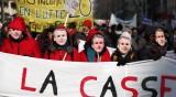 """""""Карт бланш"""" за спорната пенсионна реформа във Франция"""