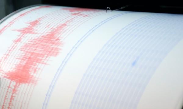 Силно земетресение от 6,8 по Рихтер удари Турция