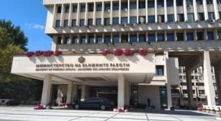 Няма данни за пострадали българи след труса в Турция
