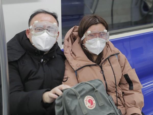 Властите в провинция Хубей в Централен Китай обявиха, че разширяват