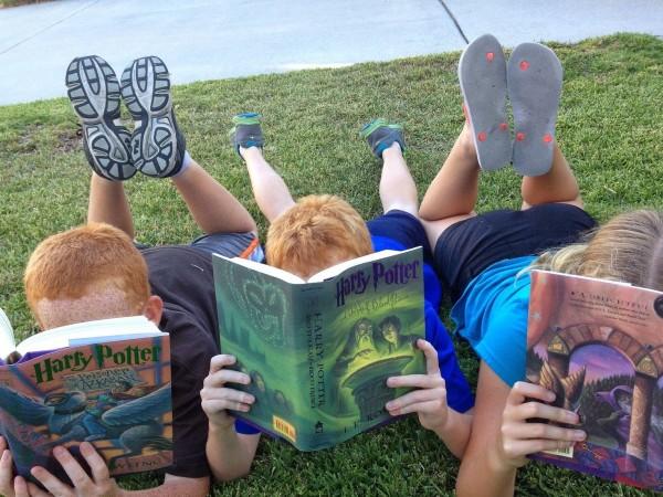Около 26% от българските ученици изобщо не четат книги или