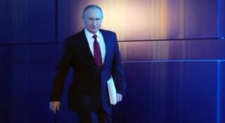 Путин ще остане на власт поне до 2024-та, той не бърза с промените