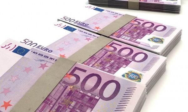 5000 банди печелят по 110 милиарда евро годишно