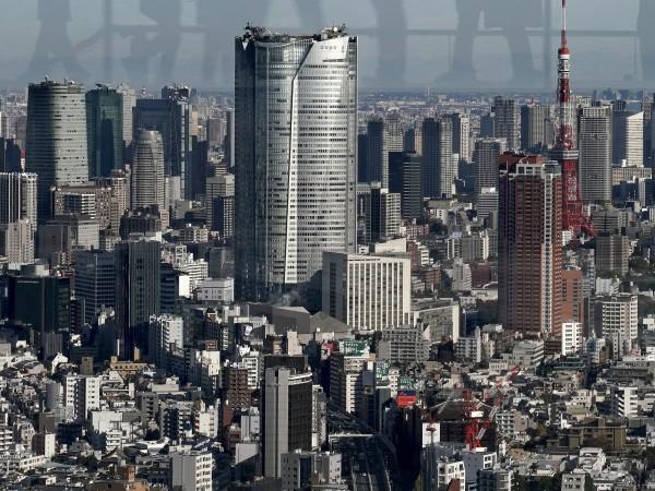Полицията в Токио се обърна към руското посолство в Япония
