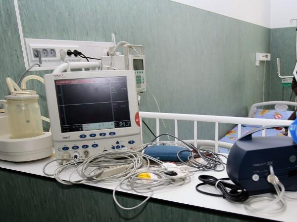 След кризата в интензивното отделение Педиатрията в столицата отново отваря