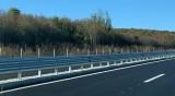 """ПТП затвори временно магистрала """"Марица"""" по пътя за Турция"""