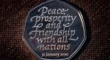 Мир, приятелство... На Острова пускат монета за Brexit