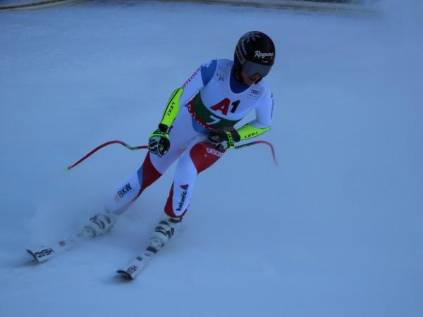 Микаела Шифрин спечели супергигантския слалом в българския зимен център Банско.