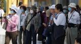 Въпреки епидемията: Туристи от Ухам пристигнаха в Хърватия