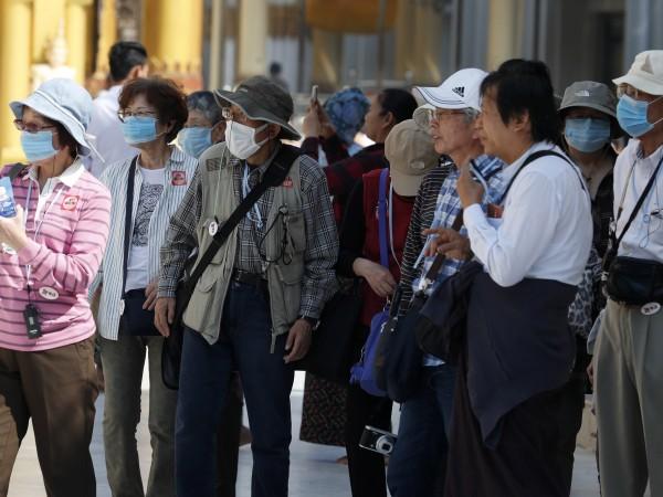 Днес властите в Китай предупредиха, че новият коронавирус, който вся