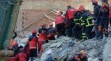 След земетресението в Турция: Броят на загиналите расте