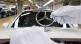 Заради Tesla: Mercedes ще плати глоба от $1,1 млрд.