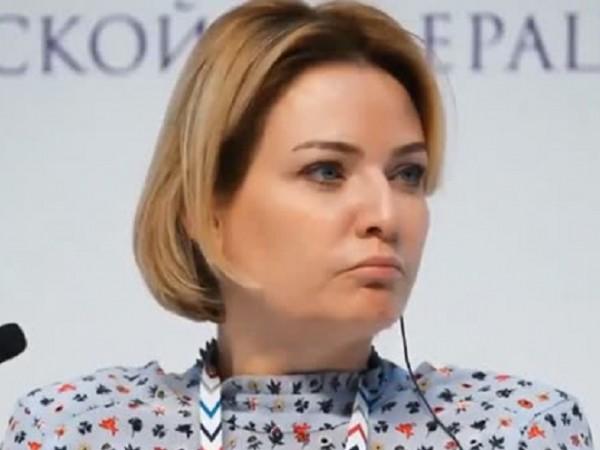 Олга Любимова - име, което почти всеки руснак знае. Тя