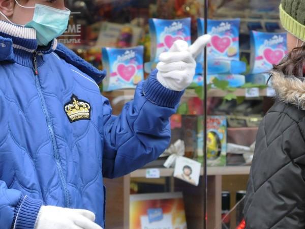 Грипна епидемия е обявена в София, областите Кърджали и Хасково