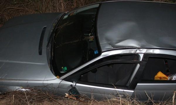Мъж открадна кола, седна зад волана с 5 промила алкохол