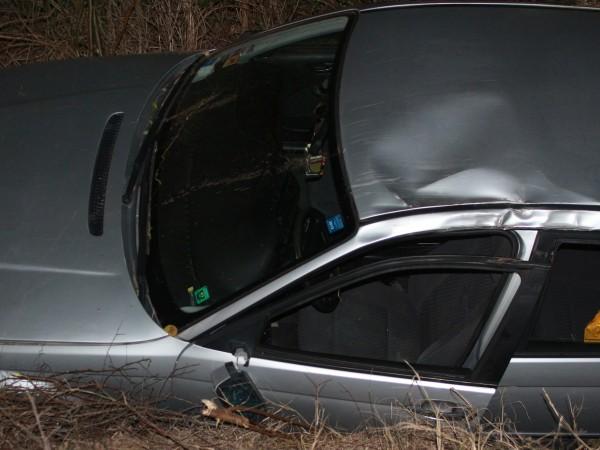 Мъж на 27-годишна възраст е откраднал паркирана кола, намираща се