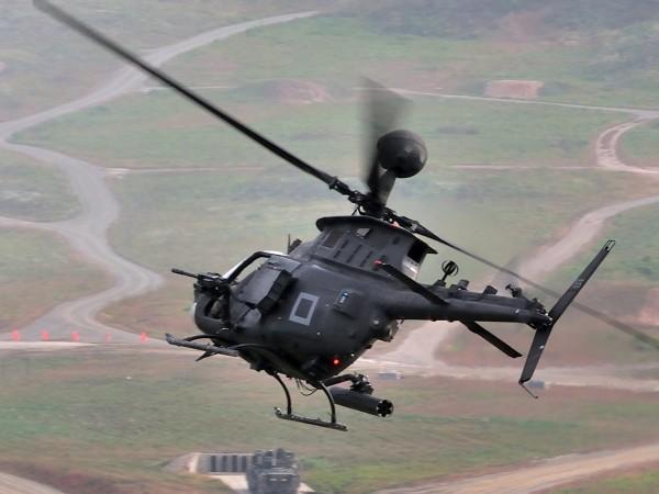 Военен хеликоптер падна в морето близо до хърватския остров Зларин,