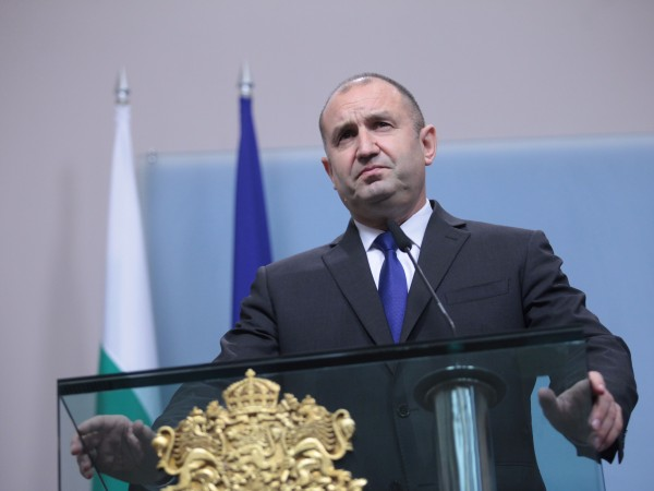 Конституционният съд образува дело по искане на главния прокурор Иван