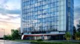 София Офис Център - бизнес сграда от ново поколение