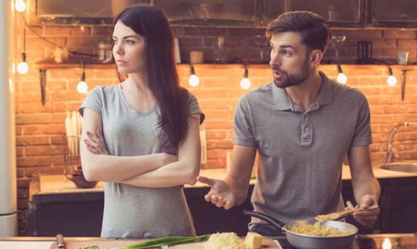 5 признака, че приемате партньора си за даденост
