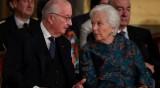 Доказано с ДНК: Белгийският крал с незаконна дъщеря