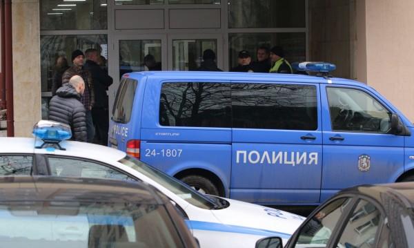"""Самоубилият се в ДАНС – член на БНС """"на хартия"""""""
