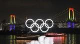 Олимпиадата в Токио с екологично чисти факли