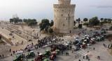 Фермерите в Гърция отново заплашват с блокади на пътища