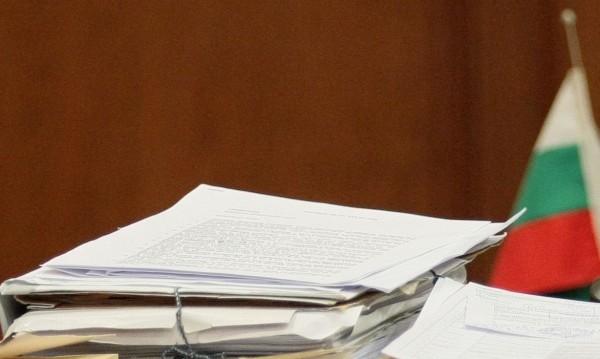 Малката община Ружинци спря да работи с хартия