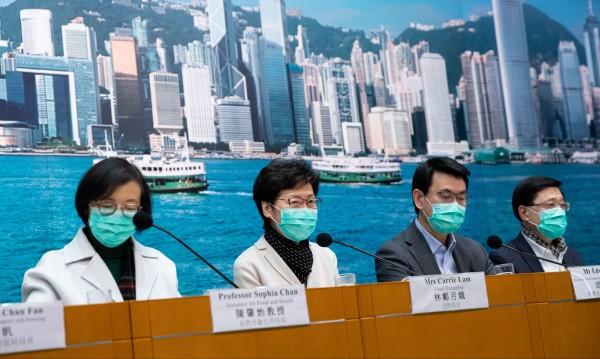 Хонконг прилага драстични мерки в борбата с коронавируса