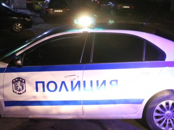 11 мъже са задържани след скандал в Ботевград. Това съобщиха