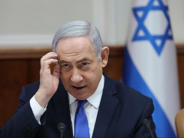 Обвинителният акт срещу израелския премиер Бенямин Нетаняху беше официално внесен
