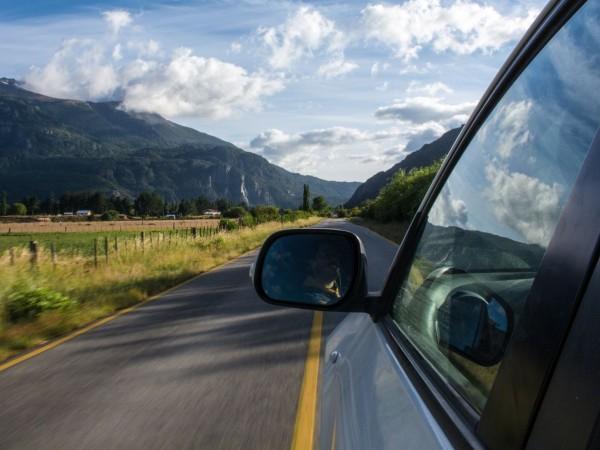 Джигит, който карал със 180 км/ч в час по автомагистрала