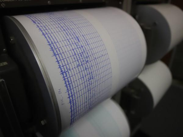 След силното земетресение в Турция, трус бе регистриран и в