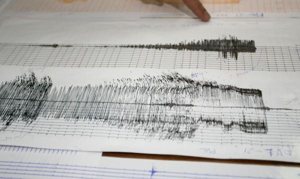Трус и в Албания: 5.5 по Рихтер уплаши хората в Тирана