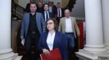"""Пир по време на чума: Днес гласуват вота на недоверие срещу """"Борисов 3"""""""