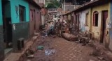 Проливни дъждове и наводнения в Бразилия, поне 45 жертви