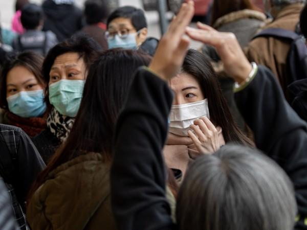Първи случай на заразяване с новия коронавирус от Китай бе