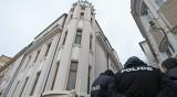 Акция: Прокуратурата и МВР влязоха в офисите на Васил Божков