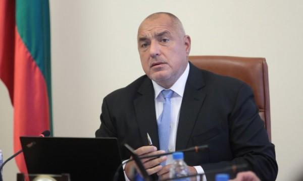 Борисов сигурен: БСП и ДПС оформят нова коалиция