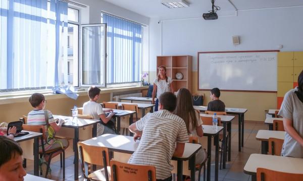 Учители за новия формат на НВО в IV клас: Ненужен стрес!