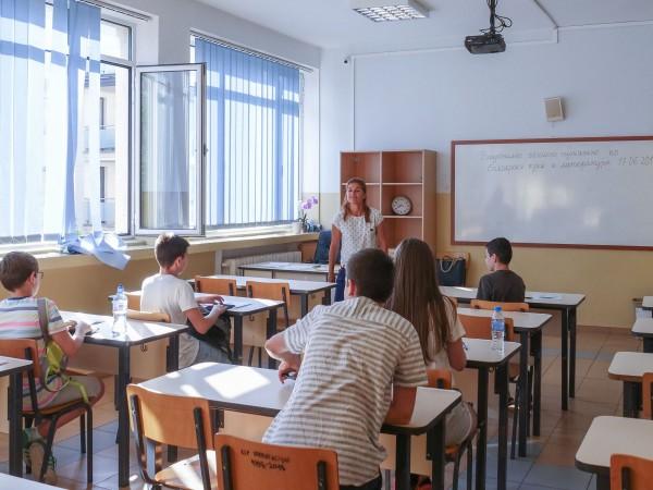 Учители от четвърти клас настояват за промяна в новия формат