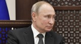 Нова длъжност: Путин да не е президент, а върховен управител?