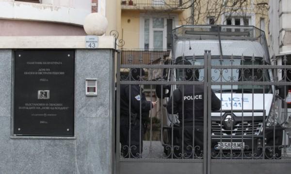Васил Божков със седем обвинения, обявен е за издирване