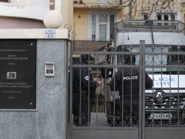 """Собственикът на """"Нове холдинг"""" Васил Божков е обвиняем по 7"""